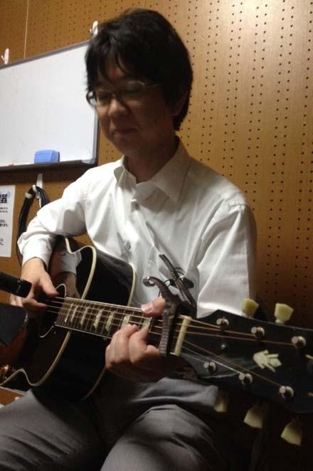 40歳を過ぎてギターをよりよく楽しみたい