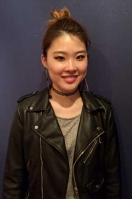 韓国のプロダクションが主催するオーディションに向けて、ボーカルスクールを探していた時にSEALを見つけました
