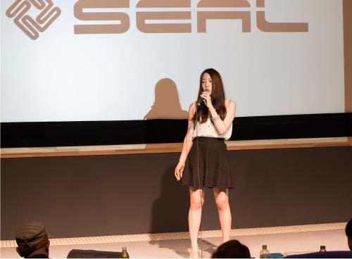 SEAL発表会4