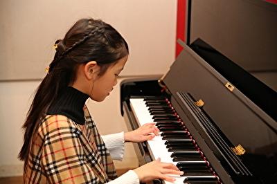 キッズ・ジュニア楽器教室